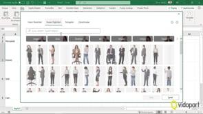 Excel'de Hücre içine değişen resim ekleme