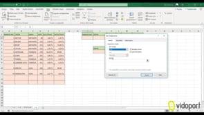 Excel ÇAPRAZARA işlevi Kullanımı