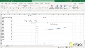 Excel'de Standart Sapma Hesaplamak