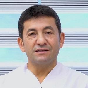 Dr. Adnan GÜRCAN