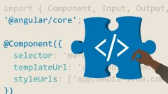 Angular 2 Framework ile Uygulama Geliştirme