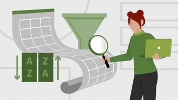 Excel'de Arama ve Başvuru Fonksiyonları