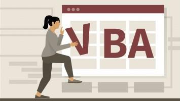 Excel VBA (Makro) Programlama Yapmak