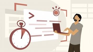 Excel Tarih ve Saat İşlevleri