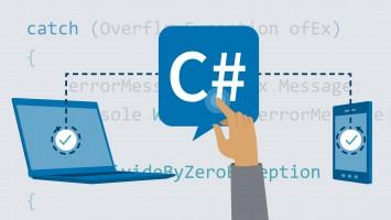 Visual Studio, C# ve LINK uygulama geliştirme | Vidoport